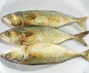 Bahan Ikan Asin Peda