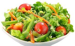 Salad Sayur Sehat