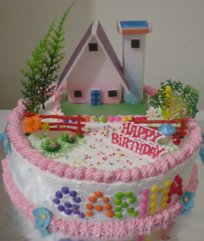 Kue Ulang Taun Cake Ideas And Designs