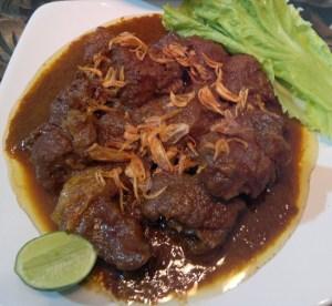 Resep Daging Malbi Khas Palembang