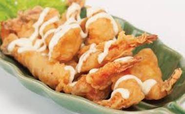 Udang Mayonnies