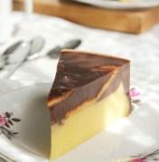 Brownies Yoghurt Cake Puding