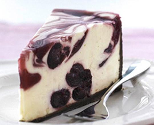 Resep Cake Puding Lebaran black forrest cheese