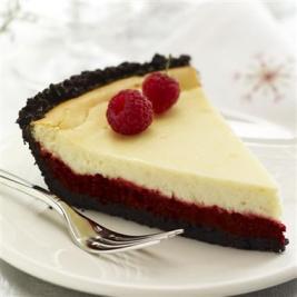 Resep Cake Puding Lebaran blueberry cheese