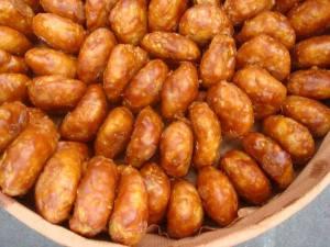 Resep Kue Jajanan Pasar gemblong