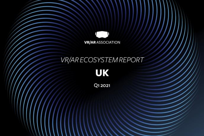 VR/AR UK Ecosystem Blog