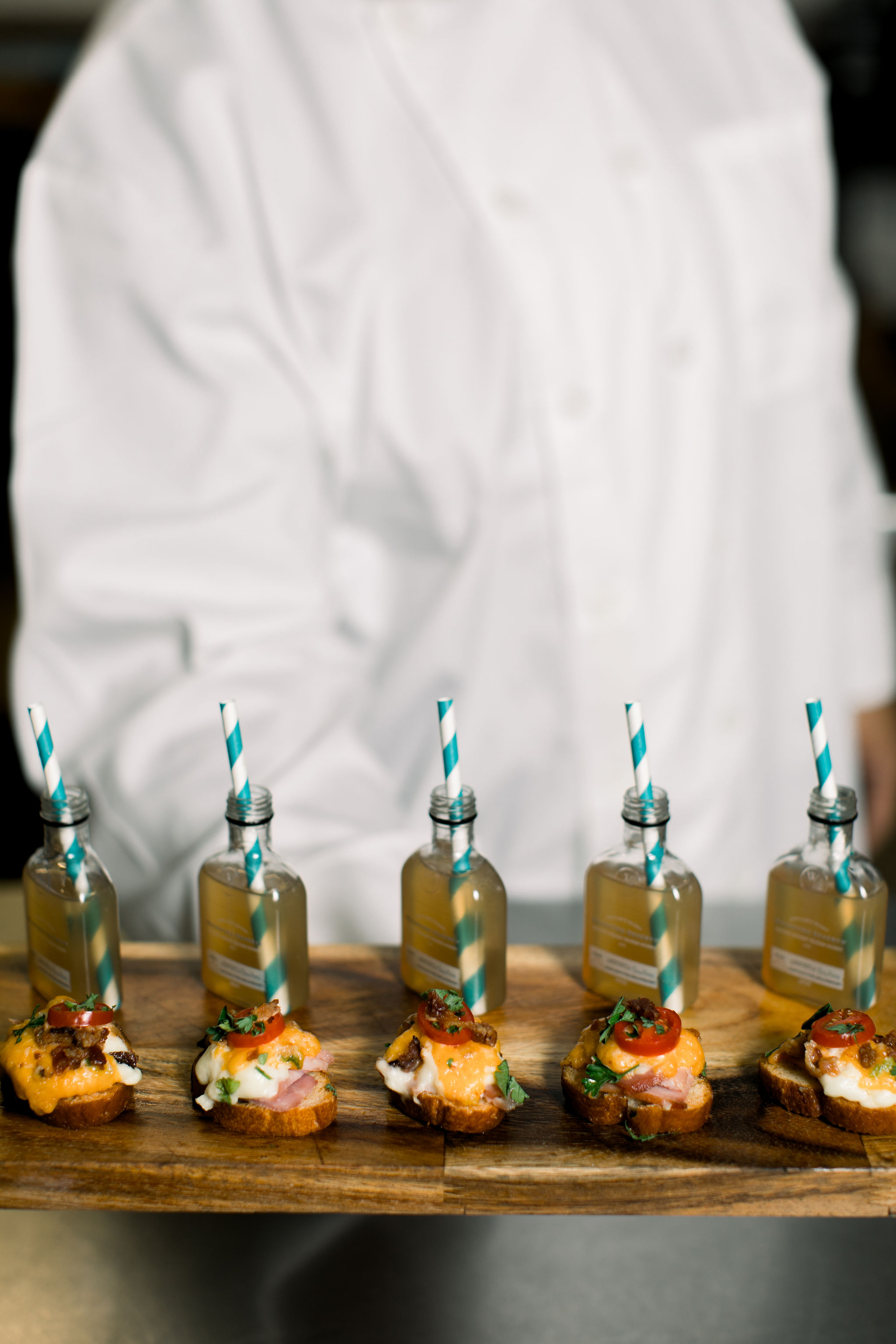 Memorable Catering Experience