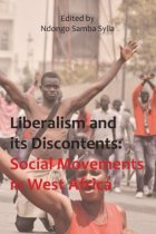 Liberalism and its discontents: Social movements in West Africa