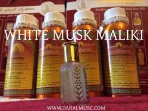 White Musk Maliki