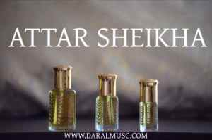 Attar Sheikha