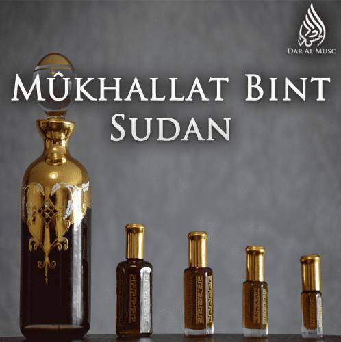 MUKHALLAT BINT SUDAN
