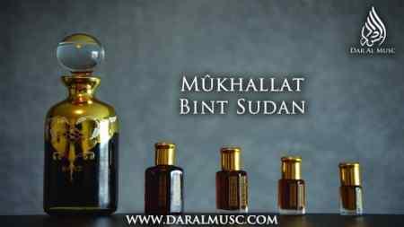 Mûkhalatt Bint Sudan