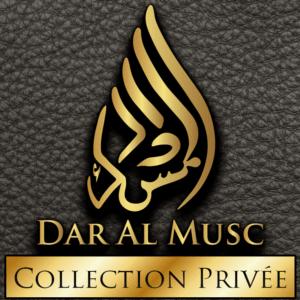 Collection Privée de la parfumerie Dar Al Musc