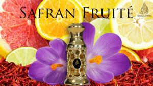 Safran Fruité