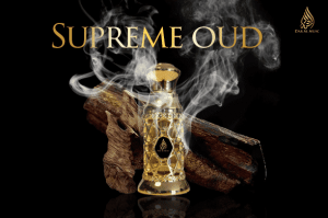 Supreme Oud Format PNG