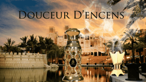 douceur dencens
