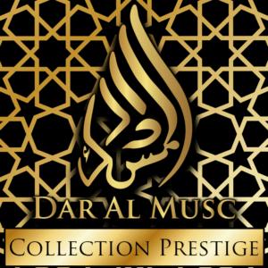 Collection Prestige de la parfumerie Dar Al Musc