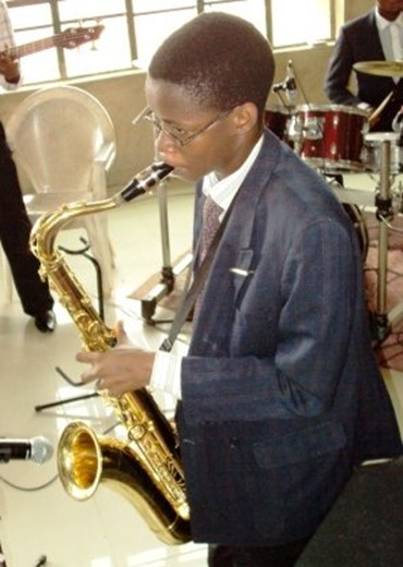 10 Years a Saxophonist