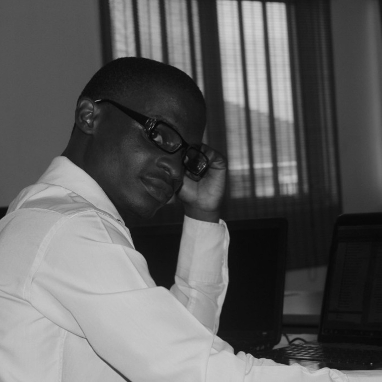Day in Life with Taiwo Adebayo