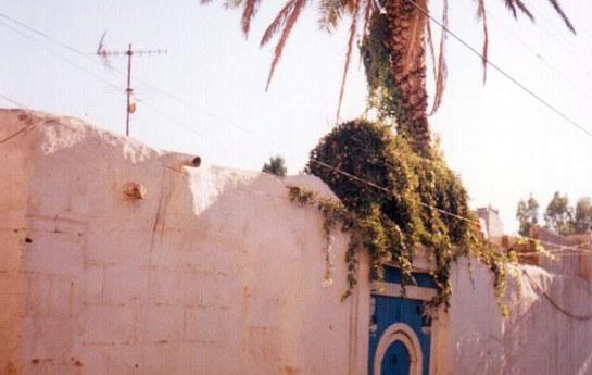 بيوت داريا القديمة