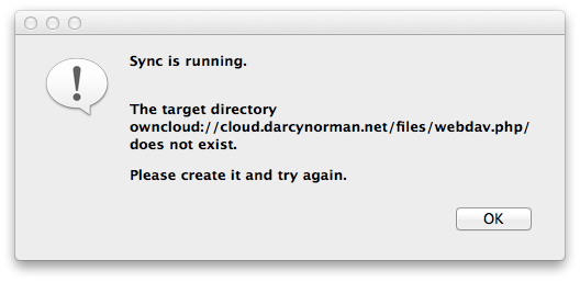 on reclaiming dropbox with owncloud
