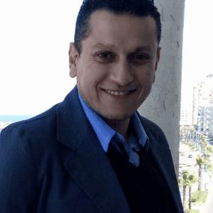 أحمد سلامة
