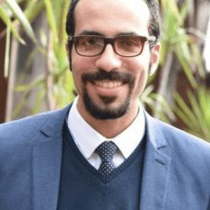 محمد إبراهيم حمدي