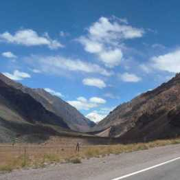drive towards chile 2