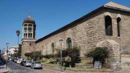 La Serena, Santo Domingo church