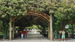 park in Taltal