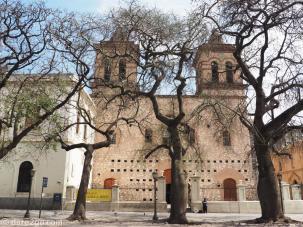 Cordoba: Jesuit Iglesia de la Compania de Jesus