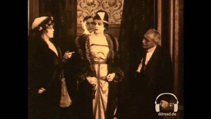 A Fool There Was Theda Bara