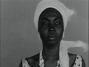 a Ousmane Sembene Black Girl La Noire de DVD Review PDVD_005