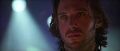 Ralph Fiennes in Strange Days