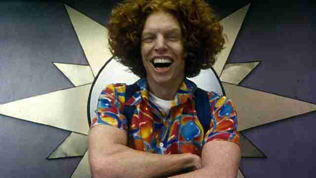 Chairman of the Board Carrot Top