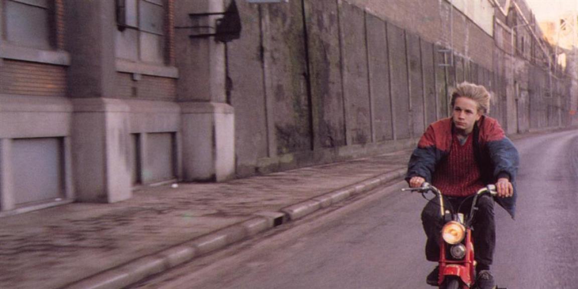 La Promesse (1995) Dardenne brothers