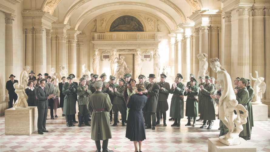 Francofonia film