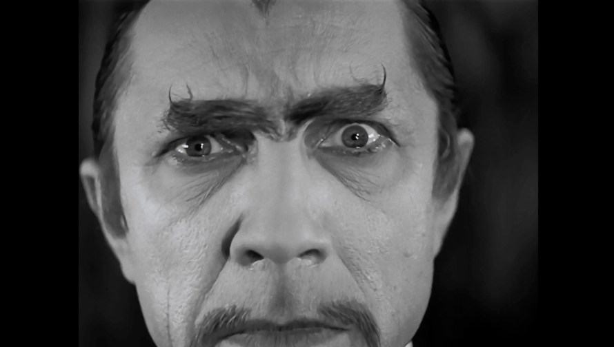 White Zombie (1932) Bela Lugosi