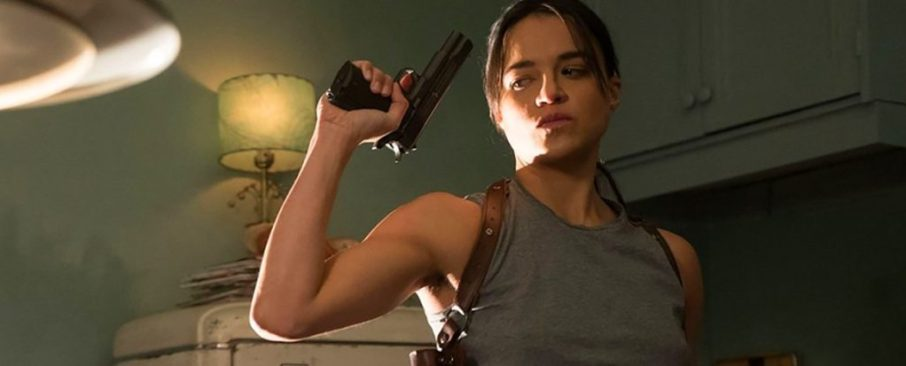 The Assignment 2017 Michelle Rodriguez
