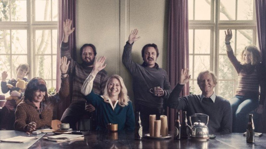 The Commune Thomas Vinterberg
