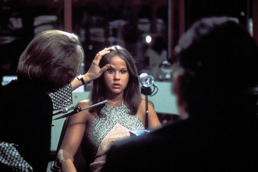 Linda Blair in Exorcist II: The Heretic