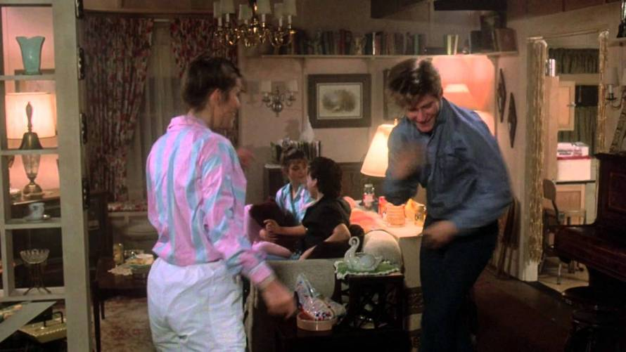 Crispin Glover in Friday the 13th, Part III