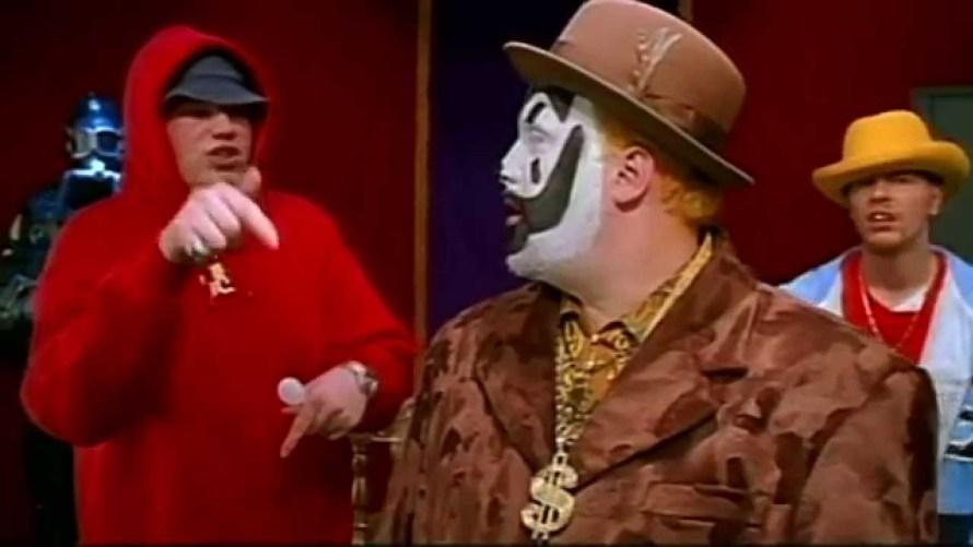 Big Money Hustlas Insane Clown Posse