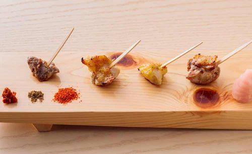 美味しい焼き鳥が食べたいの。焼き鳥好きの女子に贈る鶏肉専門店4選