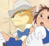 """魔女の宅急便にトトロに猫の恩返しなど…あたなが好きな""""ジブリ""""の名シーンは?"""