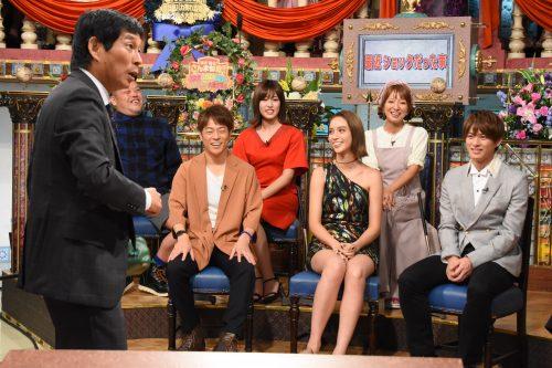 King & Prince平野紫耀と明石家さんまは似ている?初対面で噂を徹底検証!
