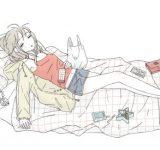 大島智子連載『セッちゃん』最終回