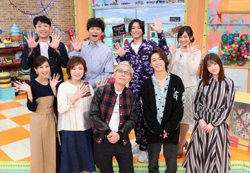 乃木坂46・松村沙友理、想定外のお宝発見に仰天!KAT-TUN・亀梨和也は丸太切りで…