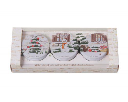 デスクに、お家に、持ち運びに!ひとつあると万能なバーム【クリスマスコフレ2018】