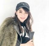石川恋も愛用♡「コンバース トーキョー」の黒キャップがかわいい